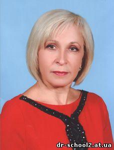Лариса Іванівна Панькевич